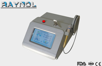 China 15w Medical Beauty Equipment Laser Spider Vein Removal Touch Screen supplier