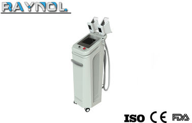 China Vertical Cryolipolysis Fat Freeze Slimming Machine For Body Slimming supplier