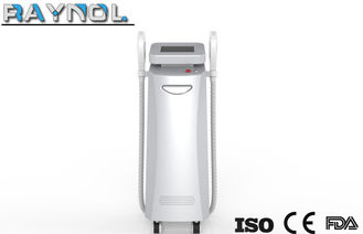 China Single Pulse E - Light Shr Opt Fast Hair Removal Machine For Women supplier