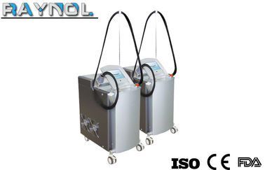 China 755nm Alexandrite Laser Hair Removal Machine 1064nm Nd Yag Laser Beauty Equipment supplier