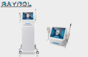 China Big Touch Screen High Intensity Focused Ultrasound HIFU Machine supplier
