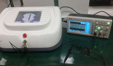 "China Smart Spider Vein Removal Machine With 8.4"" Color Touch Screen supplier"