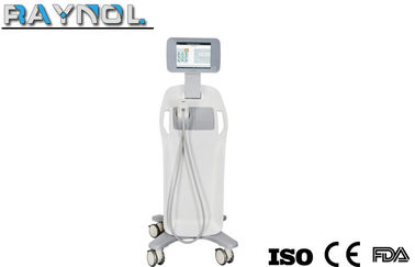 China Ultrasounic Liposonix Ultrashape Hifu Machine For Cellulite Reduction distributor