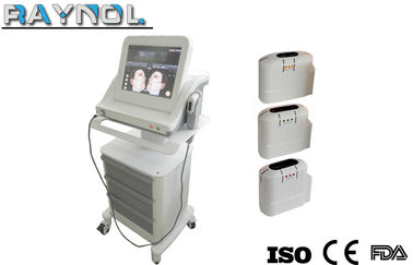 China High Power HIFU Machine For Immediately Effective Wrinkle Removal distributor