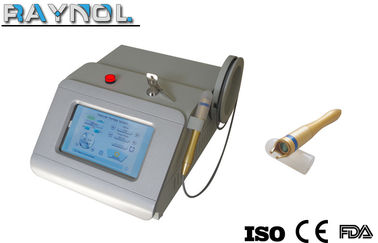China 30w 980 NM Diode Laser Vascular Removal Machine For Evlt Treatment distributor