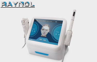 China High Energy 2j Multifunction HIFU Machine For Face Lift and Vaginal Tightening distributor