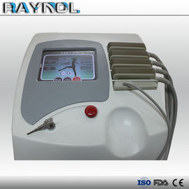 China Low Level Lipo Laser Machine , Effective Fat Reduction Machine distributor