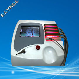 China LLLT Smart Lipo Laser Machine for Weight Loss , Laser Liposuction distributor