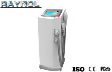 China Big Spot Size IPL Laser Machine Vertical Effective for Beauty Salon distributor