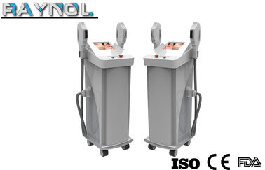 China Intense Pulsed Light IPL Hair Removal Machine , Pigment Removal distributor